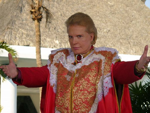 Walter Mercado horoscopo 2013