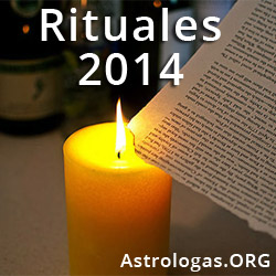 rituales 2014