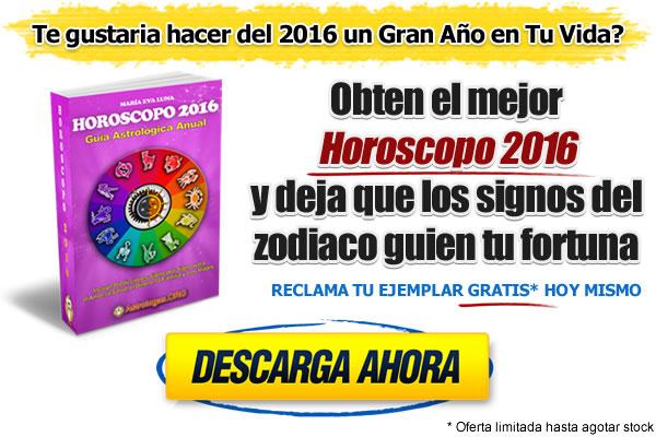 horoscopo 2016 gratis