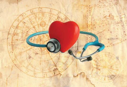 horoscopo de salud: