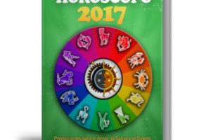 Horoscopo 2017 Gratis Edicion Limitada **Disponible