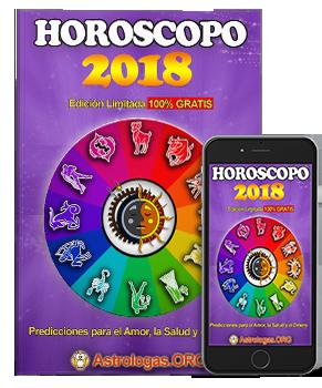 Horoscopo 2018 Gratis SOLO HOY!