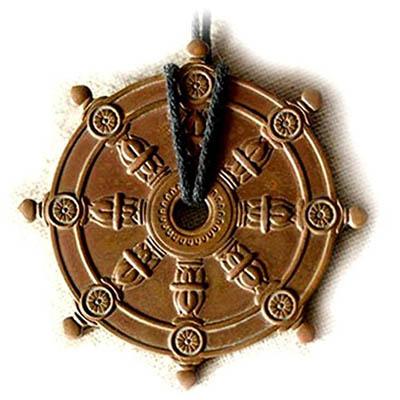 talismanes de proteccion