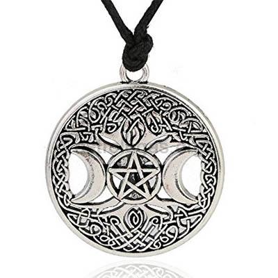 amuleto de proteccion